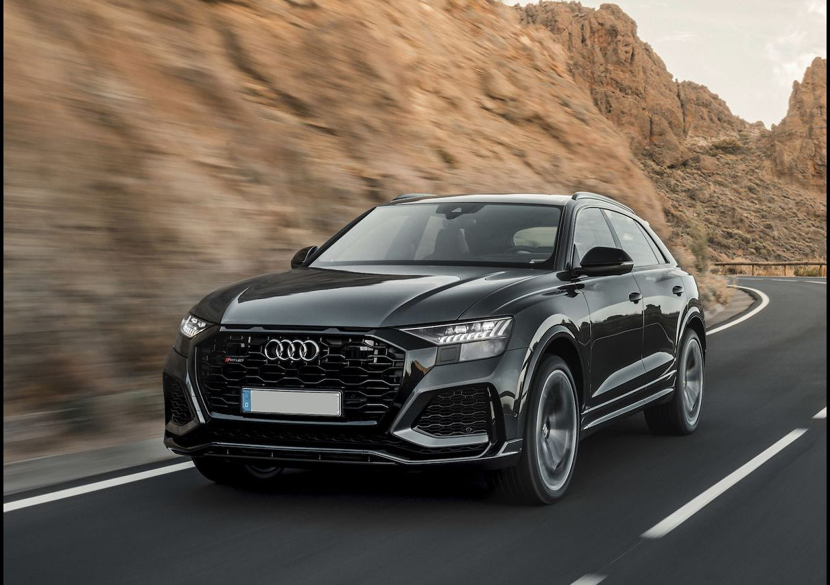 2022 Audi Rs Q8 Review Tiptronic For Sale Spy