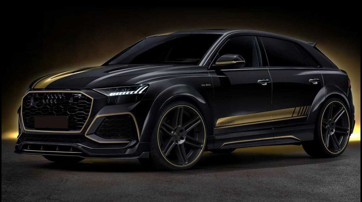 2022 Audi Rs Q8 Wheels Wallpaper Dimensions Vs Urus