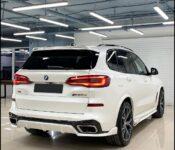2022 Bmw X5 Tow Hitch Xdrive45e Usa Diesel Problems Suv