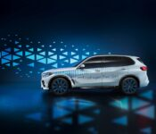 2022 Bmw X5 X50m X5m Mpg 40i Q7 Q8 Specials Dimensions Interior
