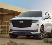2022 Cadillac Escalade Parts Wiki Inside Seating Truck Carfax