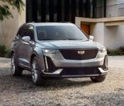 2022 Cadillac Xt5 2020 Sport Dimensions Horsepower For Sale