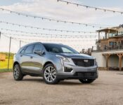 2022 Cadillac Xt5 Pics View Vin Debut Cargo Radio Edition Used