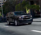 2022 Chevy Suburban 2500 Parts Diesel Specs 4wd 4x4
