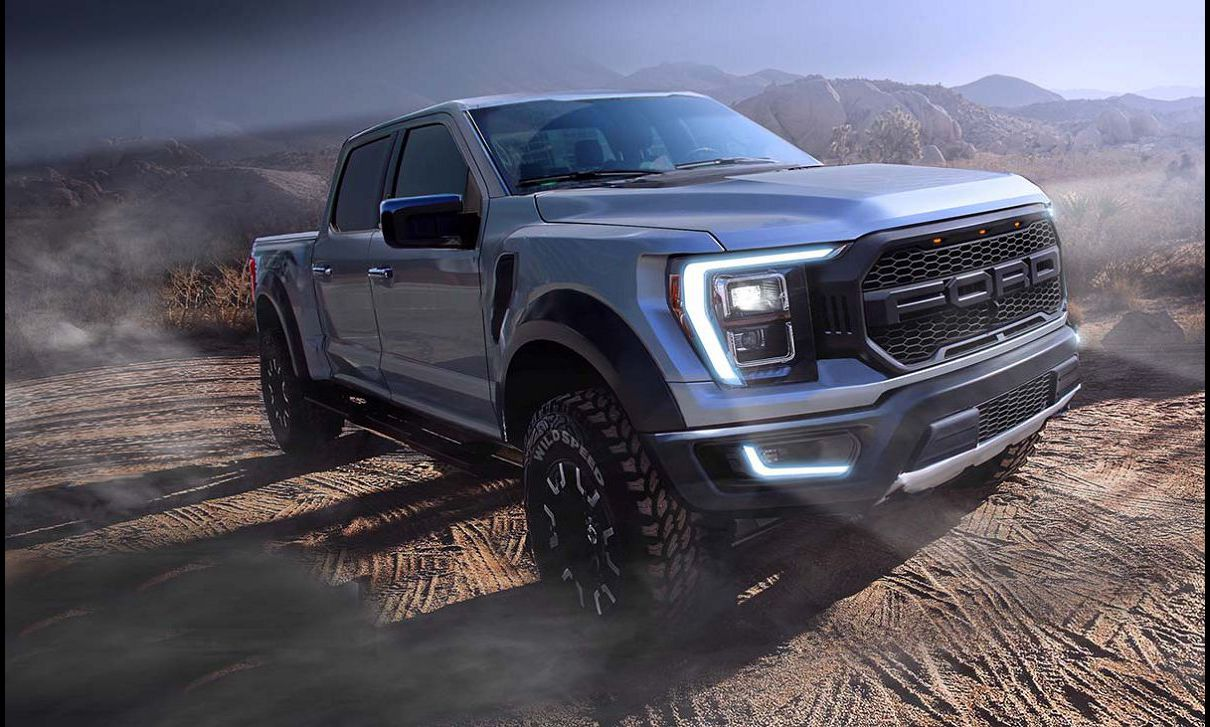 2022 Ford F 150 Mats Jack Location Stereo Oil Change Crew Running Boards 4x4 Hd