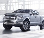2022 Ford F 150 Raptor Redesign Truck Photos Platinum Electric Fx4 Forum