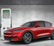 2022 Ford Mach E Electric Suv 2019 Specs Build Order Pricing