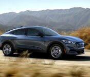 2022 Ford Mach E Electric Suv Delivery Date E4 Buy Reserve Reservation