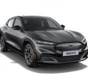 2022 Ford Mach E Electric Suv Range Forum 1400 Interior Vs Tesla