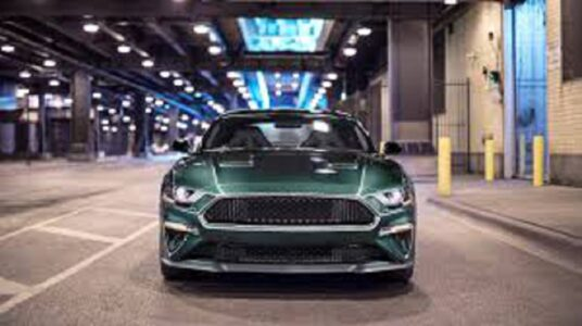 2022 Ford Mustang Fox Body Shelby Gt500