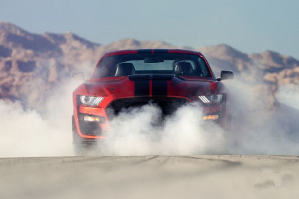 2022 Ford Mustang Gt Coupe Suv Concept