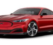 2022 Ford Mustang Gt S650 Mach 1 Pictures