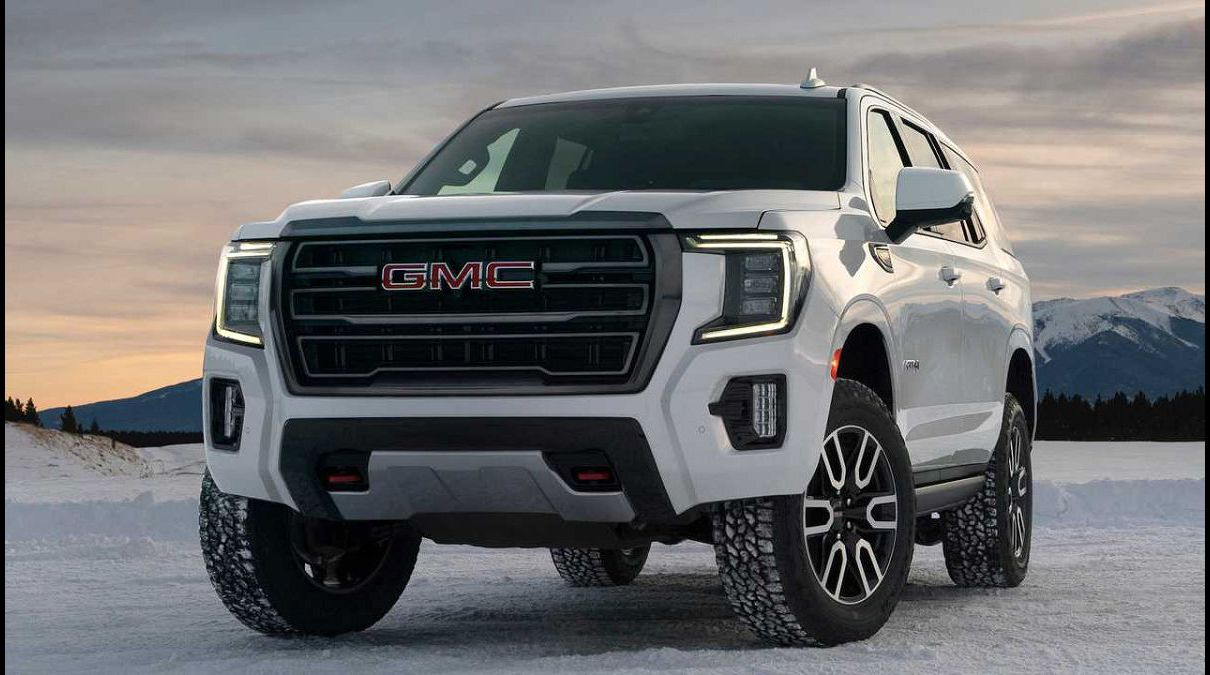 2022 Gmc Yukon 2006 Specs 2019 Lease Specials