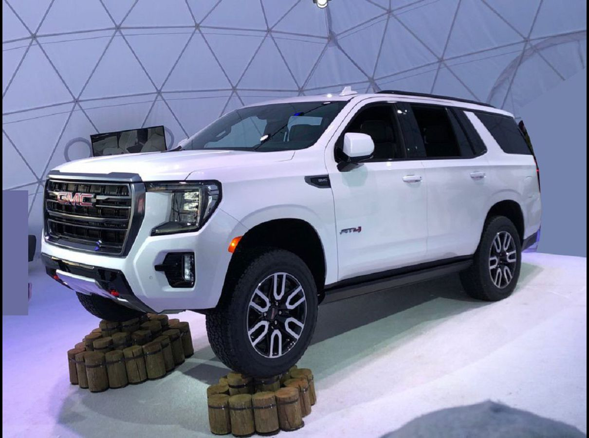 2022 Gmc Yukon Me Price Games Car Accessories