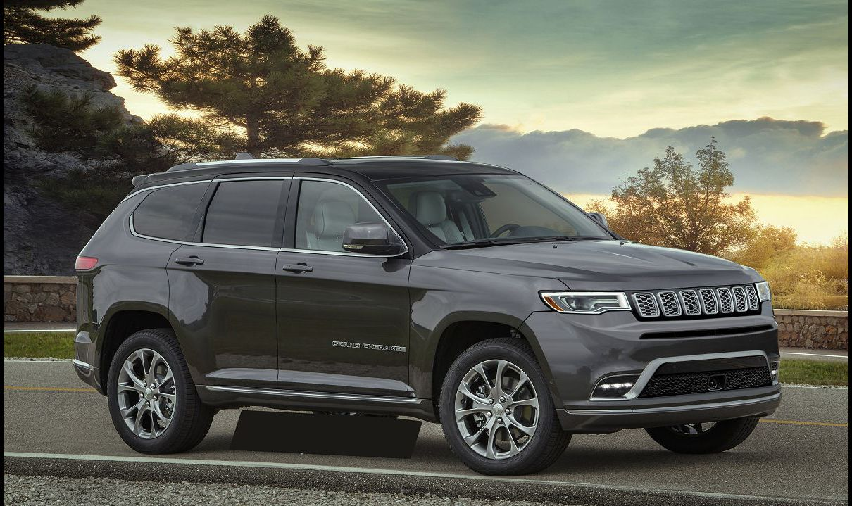 2022 Jeep Cherokee Summit Srt8 Off Road Review Overland 2014 Wj Lease