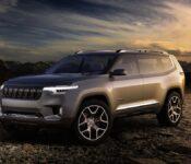 2022 Jeep Cherokee Towing Capacity 5.7 Hemi Ground Clearance