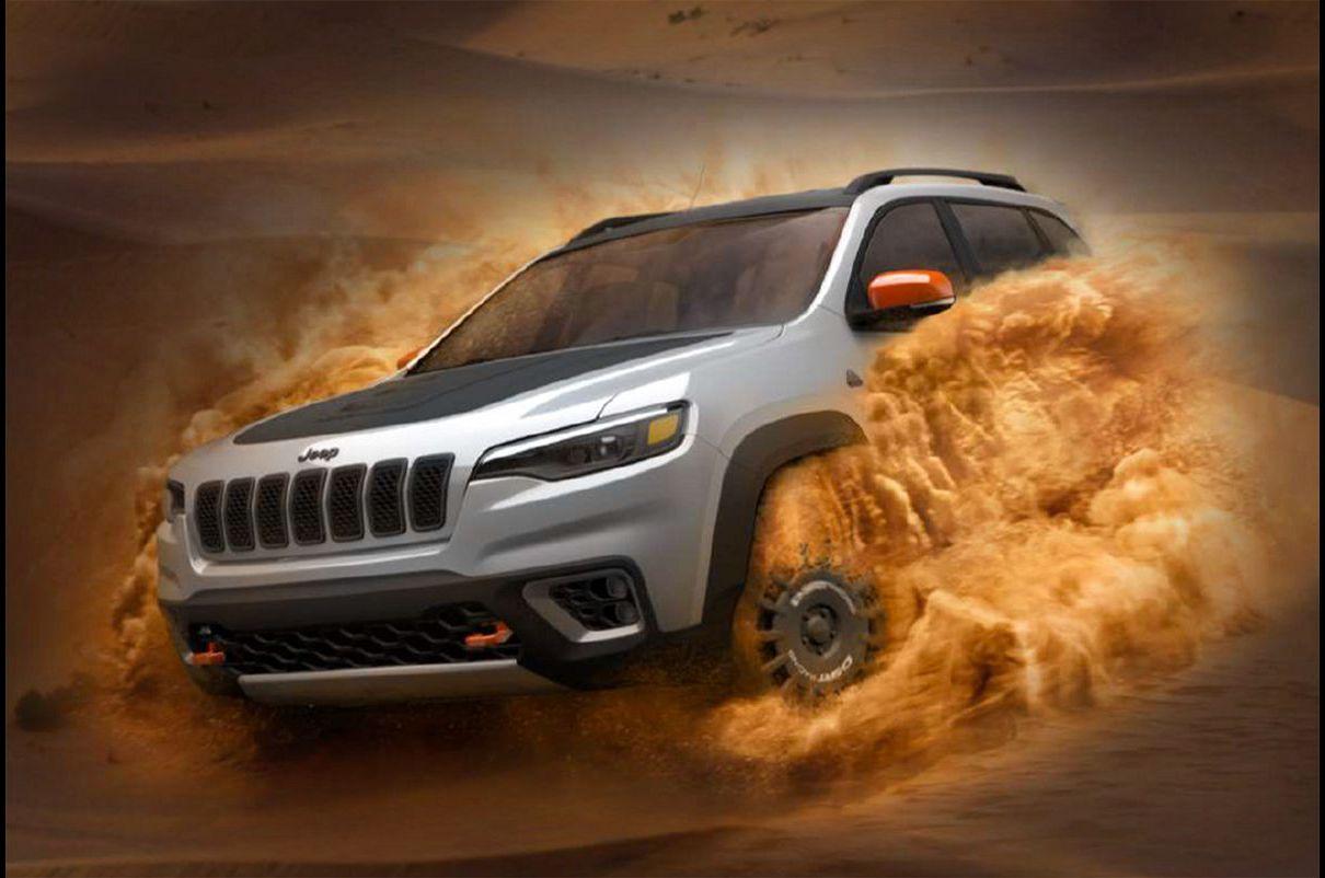 2022 Jeep Cherokee X App Games Remote Start Roof Covers Steering Wheel