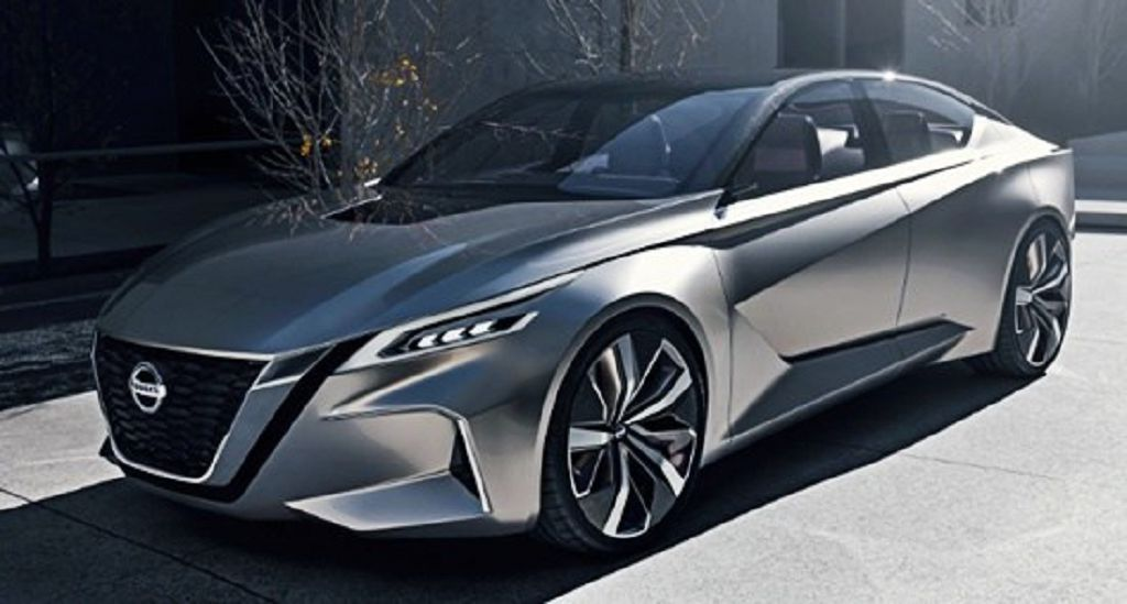 2021 Nissan Maxima Interior Price Pics Changes Nismo