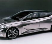 2021 Nissan Maxima Release Date Price For Sale Interior