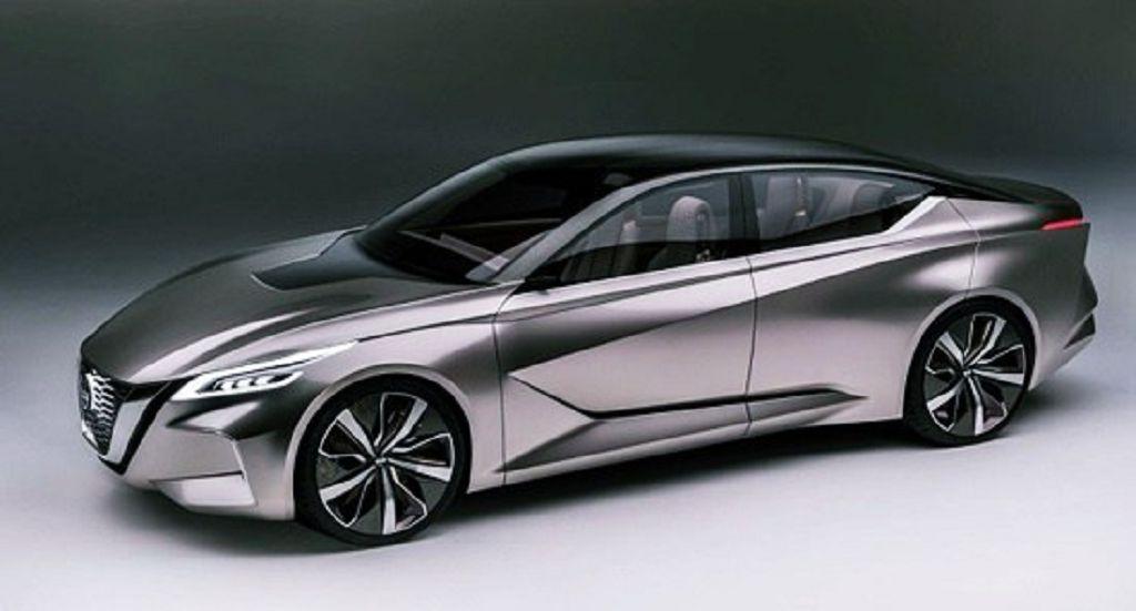 2021 Nissan Maxima Release Date Price For Sale Interior