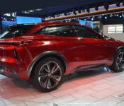 2022 Buick Enspire By Concept Cost Review