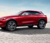 2022 Buick Enspire Ev Electrique New Engine