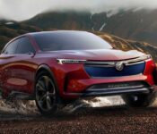 2022 Buick Enspire For Sale Suv Production