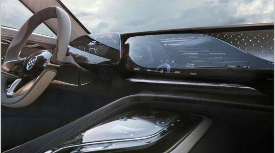 2022 Buick Enspire Gm Interior News Exterior