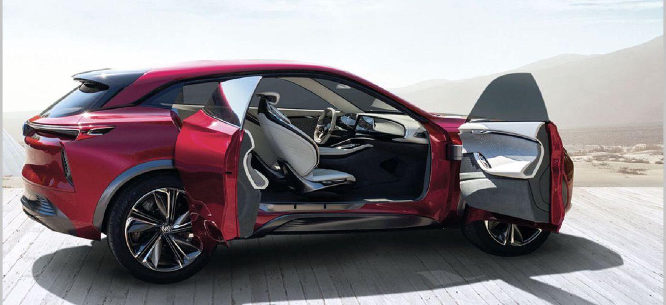 2022 Buick Enspire Release Date Specs Model