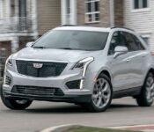 2022 Cadillac Xt7 2019 Wiki Sport