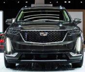 2022 Cadillac Xt7 Colors 2018 Model