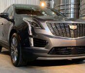 2022 Cadillac Xt7 Length New Image