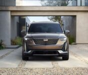 2022 Cadillac Xt7 Price For Sale Xt5