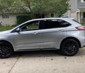 2022 Ford Edge 2008 Lease Deals 8 Dodge Red Interior