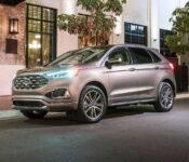 2022 Ford Edge 2020 2021 St 2013 2019 2015 Exterior