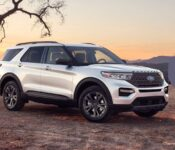 2022 Ford Edge Redesign Review Specs Towing Capacity