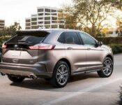 2022 Ford Edge There A Release Date Is Being Going To Released
