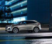 2022 Ford Edge Titanium 2014 Used 2016 2012 2011 Colors