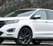 2022 Ford Edge When Will Be Available The Redesigned Discontinued