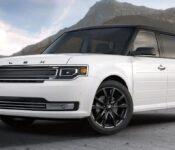 2022 Ford Flex Aftermarket Parts Air Filter Wheels Antenna