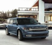 2022 Ford Flex Cost Buy 3.5 2007 Deal Lease Image