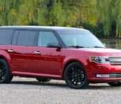 2022 Ford Flex Ecoboost Near Me For Sale Suv Engine