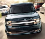 2022 Ford Flex New Years To Avoid Fluffy Specs All Wheel