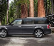 2022 Ford Flex Reviews Towing Capacity Interior Awd Accessories