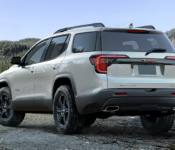 2022 Gmc Envoy A Rims Tires Battery Wheels In Review Model