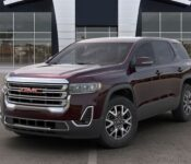 2022 Gmc Envoy Aftermarket Parts Headlights An What Is Image