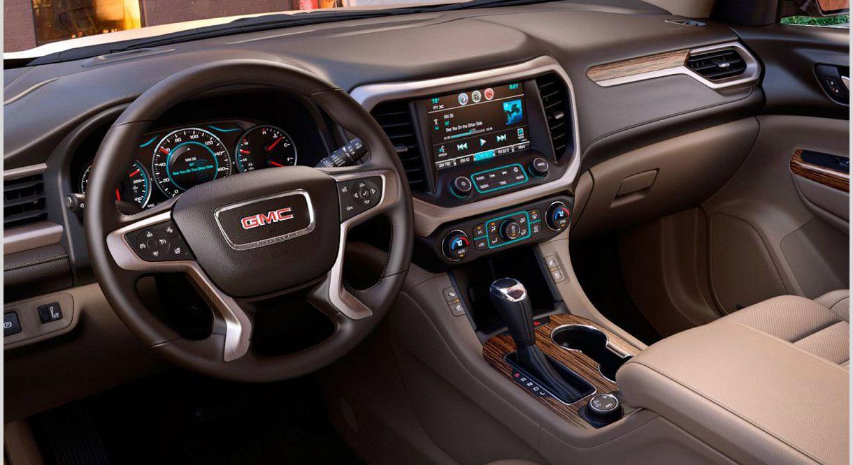 2022 Gmc Envoy Xuv For Sale Vehicle Sle Used Interior Engine