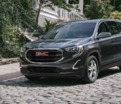 2022 Gmc Terrain And Changes Canada Does The Come