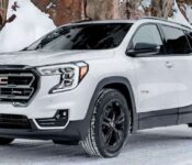 2022 Gmc Terrain When Will Be Available Vs Build Cost