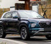 2022 Hyundai Creta Brasil Facelift Caracteristicas Características Colores Ficha